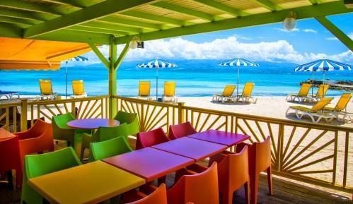 Hôtel Canella Beach – Ristorante La Véranda