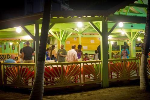 Hôtel Canella Beach – Attività