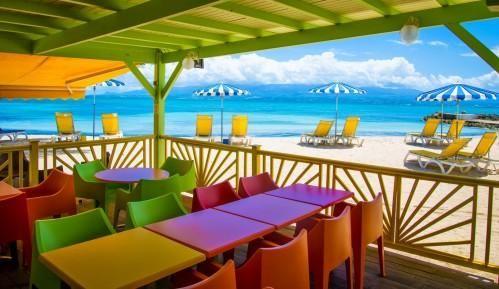 Hôtel Canella Beach – Bar