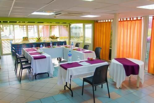 Hôtel Canella Beach – Riunioni ed Eventi