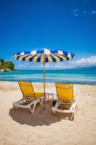 Hôtel Canella Beach – Spiaggia privata