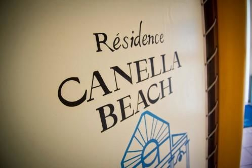 Hôtel Canella Beach – Rezeption & Lobby
